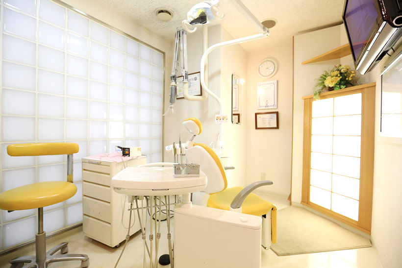 三浦歯科医院photo