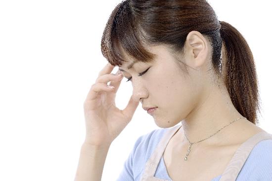 頭痛・偏頭痛